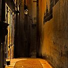 MDINA 1 by Mark Grech
