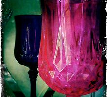 Goblets by Richard Pitman