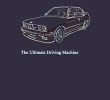 BMW E30 M3 Unisex T-Shirt