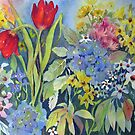 Spring Celebration by bevmorgan