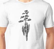 Bonsai Ghost Unisex T-Shirt