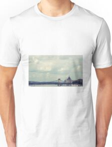 Budapest panorama Unisex T-Shirt