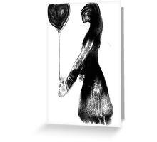 iPhone Art 3 Greeting Card