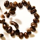 Coffee Beans by burley