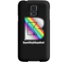 Beyond Kayfabe Podcast - New Beyond Pride Samsung Galaxy Case/Skin