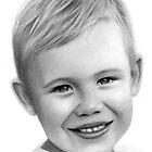 Little Man by FineEtch