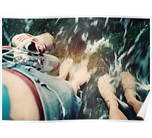 Lomo - Cooling down Poster