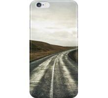 Lomo - Road nr. 1 iPhone Case/Skin