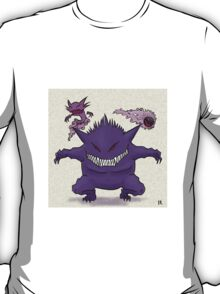 Ghastly Evolution T-Shirt