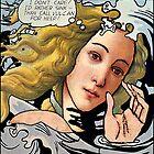 Lichtenstein Venus by VenusOak