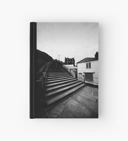 Whitby Steps Hardcover Journal