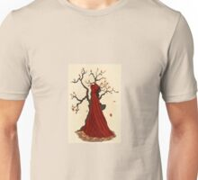 Red Riding Hood: The twist in the tale Unisex T-Shirt
