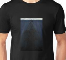What Lives in Loch Ness Unisex T-Shirt