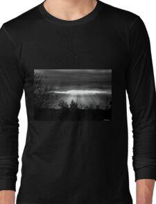 The Last Rays! Long Sleeve T-Shirt