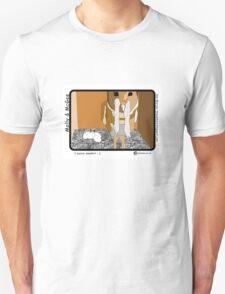 Molly The Owl.. I wwove wwabbit T-Shirt