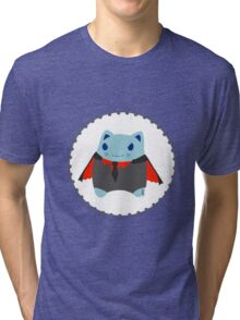 Steve: Vampire Tri-blend T-Shirt