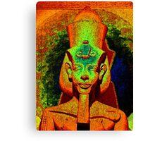 Akhenaten II Canvas Print