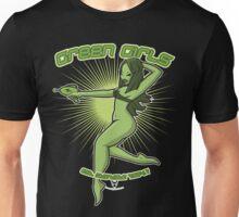 Green Girls Have More Fun Unisex T-Shirt