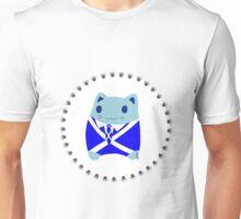 Steve loves Scotland Unisex T-Shirt