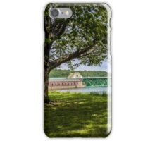 Montague, MA iPhone Case/Skin