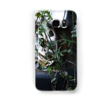 The Coming Of Nature Samsung Galaxy Case/Skin
