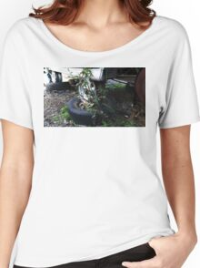 The Coming Of Nature Women's Relaxed Fit T-Shirt