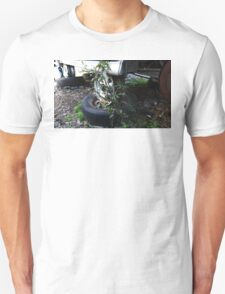 The Coming Of Nature Unisex T-Shirt