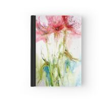 The Last Applause.... Hardcover Journal