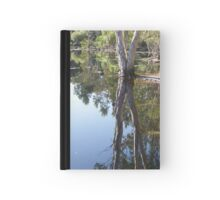 Refecting Trees Hardcover Journal