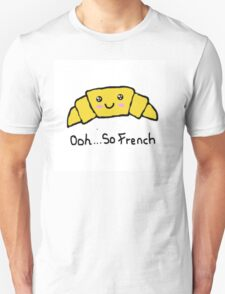 Ooh...So French T-Shirt