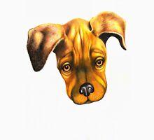 Boxer pup T-shirt Unisex T-Shirt