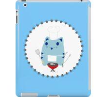 Steve: Chef iPad Case/Skin