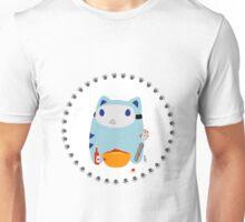 Steve: Cereal killer Unisex T-Shirt