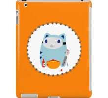 Steve: Cereal killer iPad Case/Skin