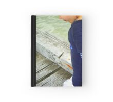 Board Gazing Hardcover Journal