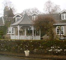 Loch lomond cottage.... by marieangel
