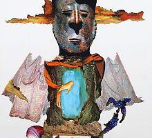 L'homme du vent by michel pepy