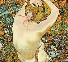 A la Renoir by Angilellajoseph