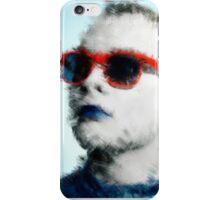 Matt Skiba And The Sekrets iPhone Case/Skin