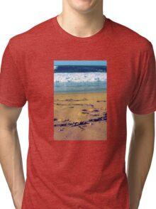 Summer Sand Tri-blend T-Shirt