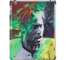 Neymar Illustration iPad Case/Skin