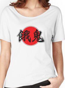 Brat Japanese Kanji Women's Relaxed Fit T-Shirt