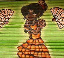 Flamenco by lhyland