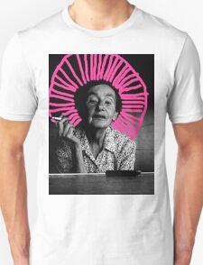 vintage smoking T-Shirt