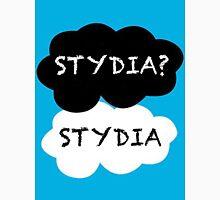 Stydia? Stydia. Unisex T-Shirt