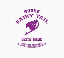 Seith Mage of Fairy Tail - normal Unisex T-Shirt