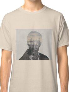 True Detective - Rust Cohle  Classic T-Shirt