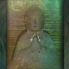 Buddha by Ineke-2010