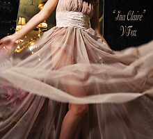 Hollywood Honeymoon™ Ina Claire*  by Shevaun  Shh!