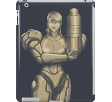 Girl Got Guns iPad Case/Skin